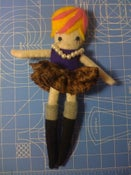 Image of Audrey Fashionista Doll