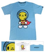Image of CAPTAIN PEANUT TEE