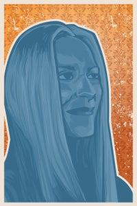 Image of Final Girl Poster - Sally Hardesty