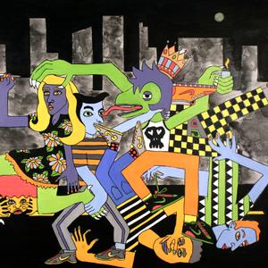Image of Soup - Album