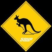 Image of Kangaroo Sticker