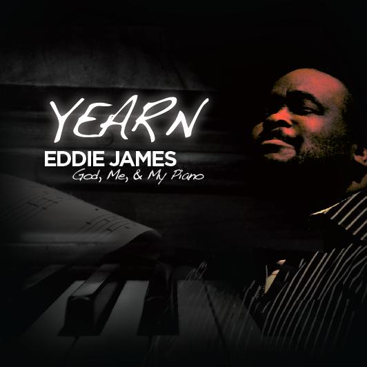Image of Yearn - Eddie James