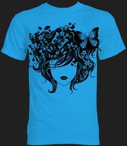 Image of Easton Girl - Blue