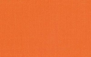 Image of FF Tangerine Orange Solid Outdoor Fabric