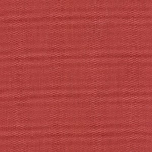 Image of FF Red Solid Outdoor Fabric