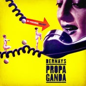 Image of BERNAYS PROPAGANDA -my personal holiday LP
