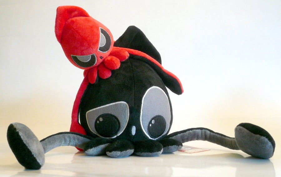 Image of Squib Plush