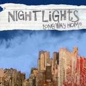 "Image of ALR: 011 Nightlights ""Long Way Home"" (Hand Numbered & Retail) CD  50% OFF"