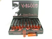 Image of Vampire Blood (50 Vials)