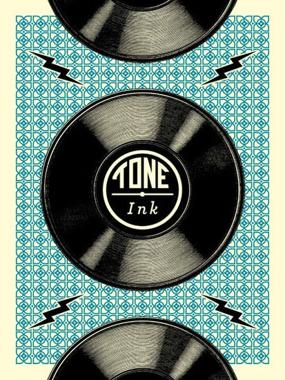 Image of Tone Ink Records
