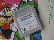 Image of Handheld Game Cartridge Guest Soap GEEKSOAP