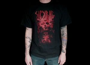 Image of Converge tribute teesh shirt