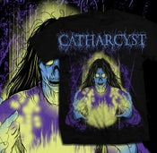 Image of CATHARCYST - T Shirts