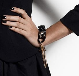 "Image of Cubannie Links x Fresh Fiends ""Fresca"" Bracelet"