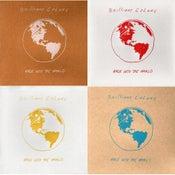 "Image of Brilliant Colors 'Walk into the world' 7"""