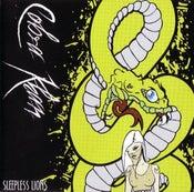 Image of Cobra Khan 'Sleepless Lions'