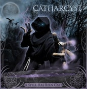 Image of CATHARCYST - A Spell Has Been Cast (2010)