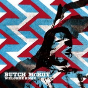 "Image of Butch McKoy - ""Welcome Home"""