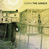 Image of The Jungle CD