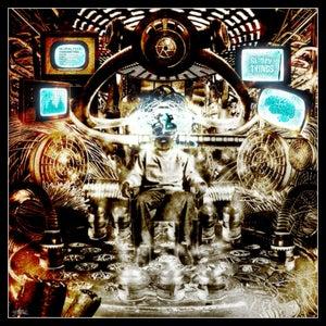 Image of QUANTUM REALITY TV ALBUM