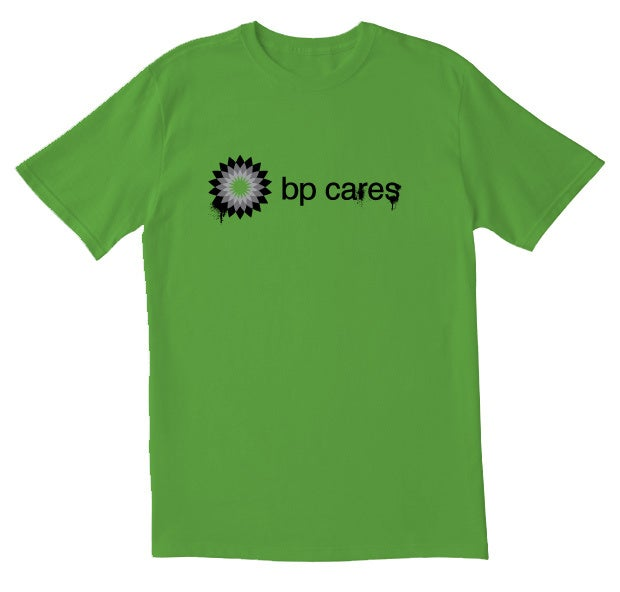 Image of BP Cares (green)