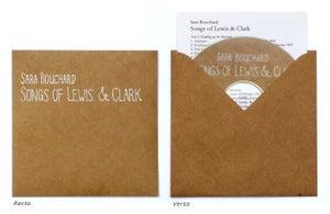 Image of Songs of Lewis & Clark (2008)