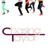 """Image of Chasing Taylor """"Self-Titled"""" CD"""