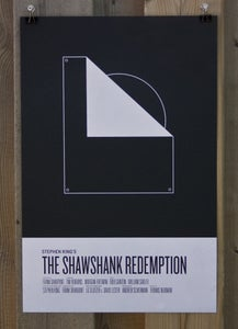 Image of THE SHAWSHANK REDEMPTION