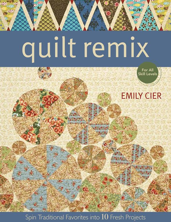 Image of Quilt Remix