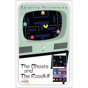Image of No. 040 -- The Ghosts and The Roadkill