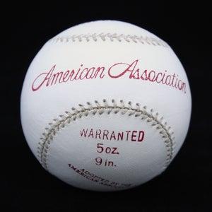 Image of American Association Ball 1882-1891