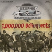 Image of One Million Delinquents - CDEP