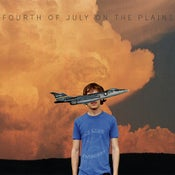 """Image of Fourth Of July """"On The Plains"""" CD"""