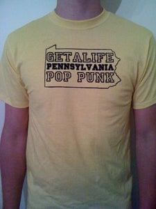Image of PA Pop Punk Shirt
