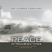 Image of Peace In Troubled Times 5-Disc CD Set with Free Book