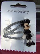 Image of Character hairclip sets