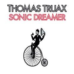 Image of Thomas Truax 'Sonic Dreamer'