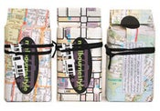 Image of The Melbourne Map Soaps