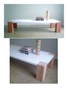 Image of Sutra Table