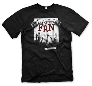 Image of Art of the Fan - Signature Tee