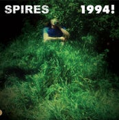 "Image of Spires/1994! | split 12"""