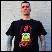 Image of Zombie TUG T-Shirt