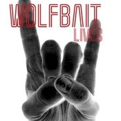 """Image of Vinyl - Wolfbait Lives 7"""" Record"""