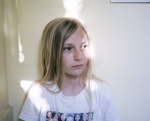 "Image of ""Owen Eyes Light"" by Katie Shapiro"
