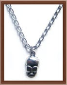 Image of Numb Skull Necklace