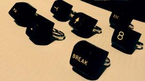 Image of Key Rings