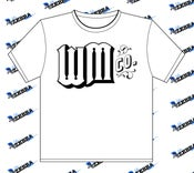 Image of WMco Logo Girls Shirt + Download Card