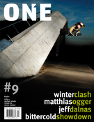 Image of ONE #9