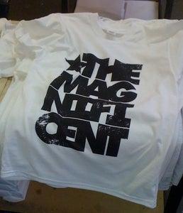 Image of T-Shirt 'Logo'