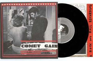 """Image of Comet Gain - 'Herbert Hunke' 7"""""""